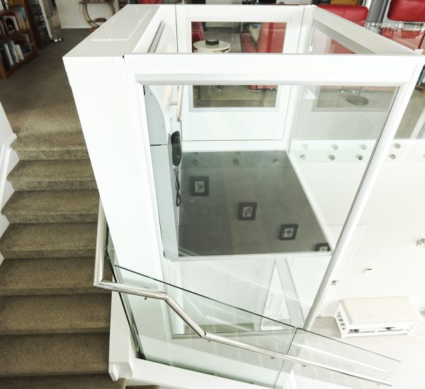 Platform Residential Lift