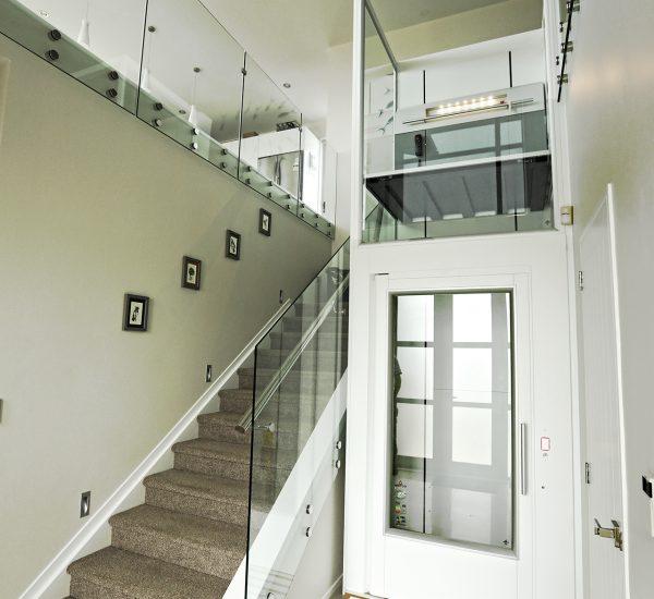 Aritco Residential Lift